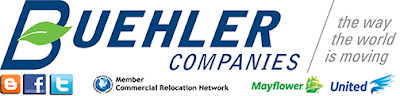 Buehle Companies, Your Relocation Specialists, Moving Experts