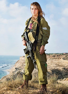 dating israeli women