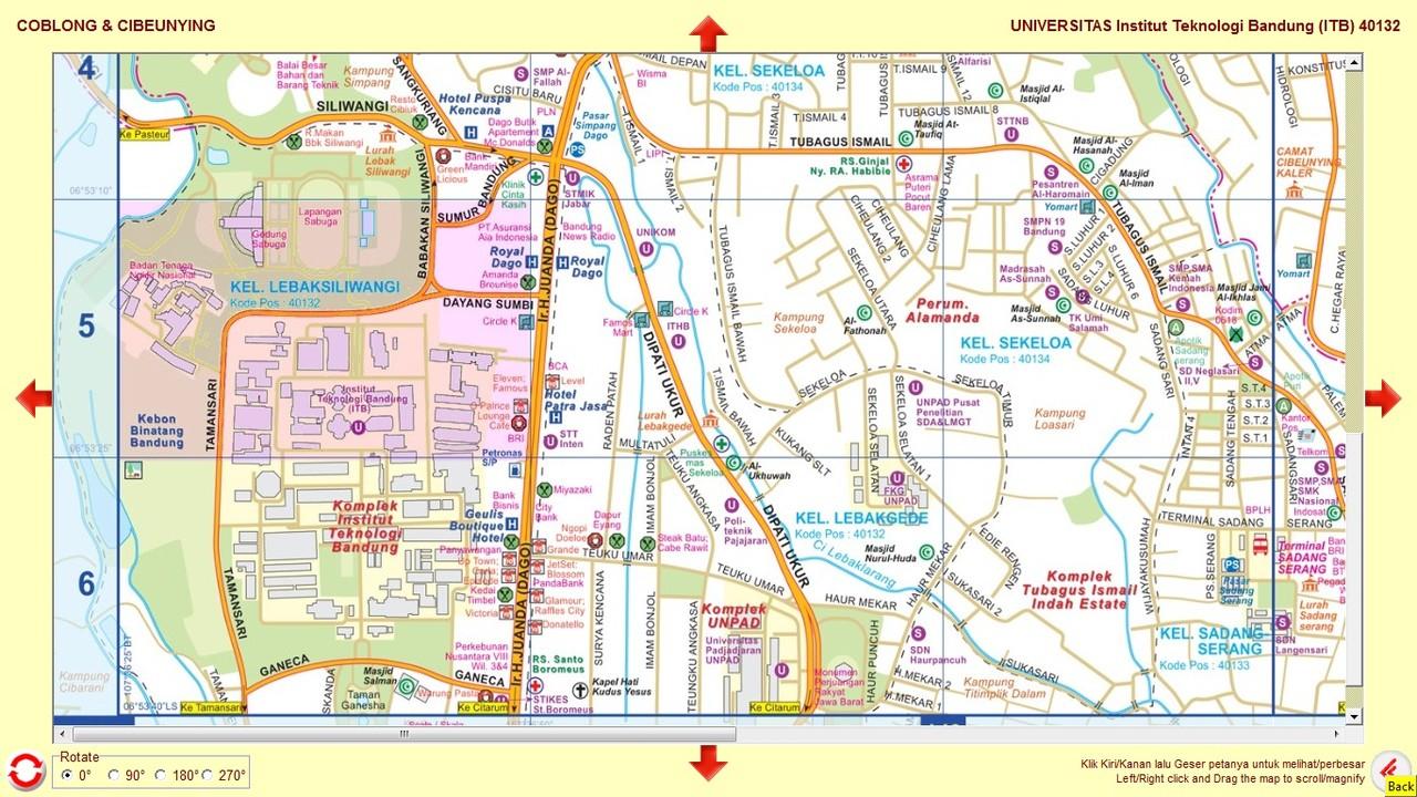 Peta Terbaru Jakarta Bandung Yogyakarta Download Gratis Koleksi Download Gratis Bisnis Laris