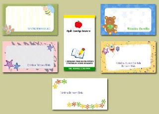 Modelos de Tarjetas de Feliz Cumpleaños para Niños