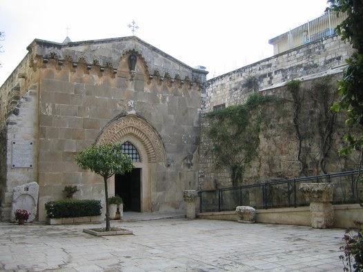 Studium Biblicum Franciscanum