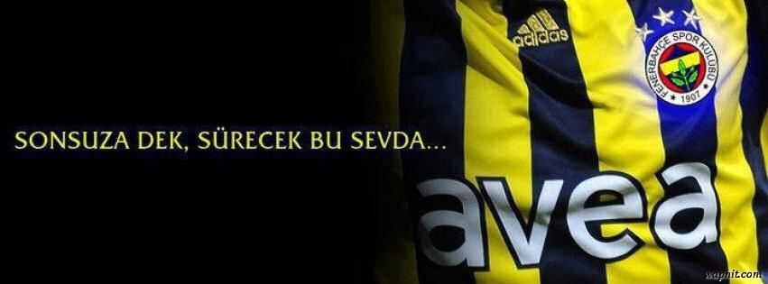 Sonsuza dek sürecek sevda – Fenerbahçe