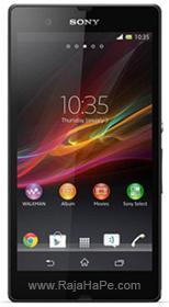 Spesifikasi Dan Harga HP Sony Xperia Z