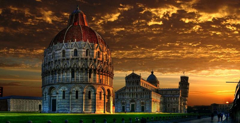 Kandinsky a Pisa fino a Febbraio 2013 | In esposizione 50 opere