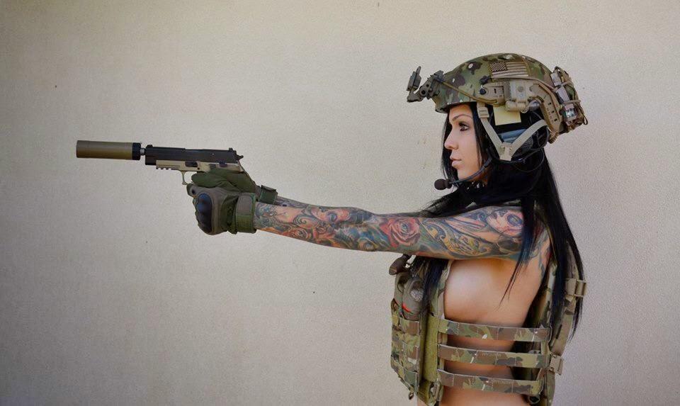 hot dogs amp guns hot tactical gear