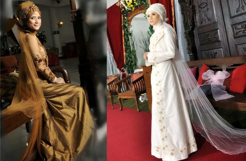 Gambar Model Kebaya Muslim
