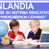 "Finlandia cambia su sistema educativo por ""phenomenon learning""."