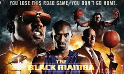Black Mamba Movie