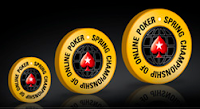 Spring Championship of Online Poker