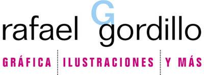 Rafael Gordillo. Gráfica, ilustraciones y más