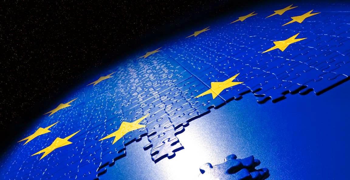 Presupuestos politico-economicos de la Union Europea