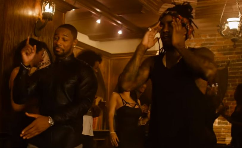 Tank - You Don't Know (Feat. Wale) [Vídeo]