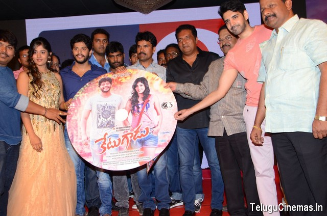 Ketugadu Audio Launched ,Ketugadu Audio Launch  ,Ketugadu Audio Release  ,Ketugadu Audio Function  ,Ketugadu Music Launch  ,Ketugadu Music Release  ,Ketugadu songs Release