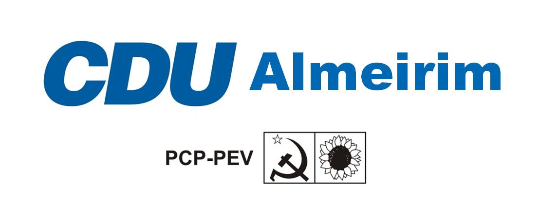 CDU Almeirim