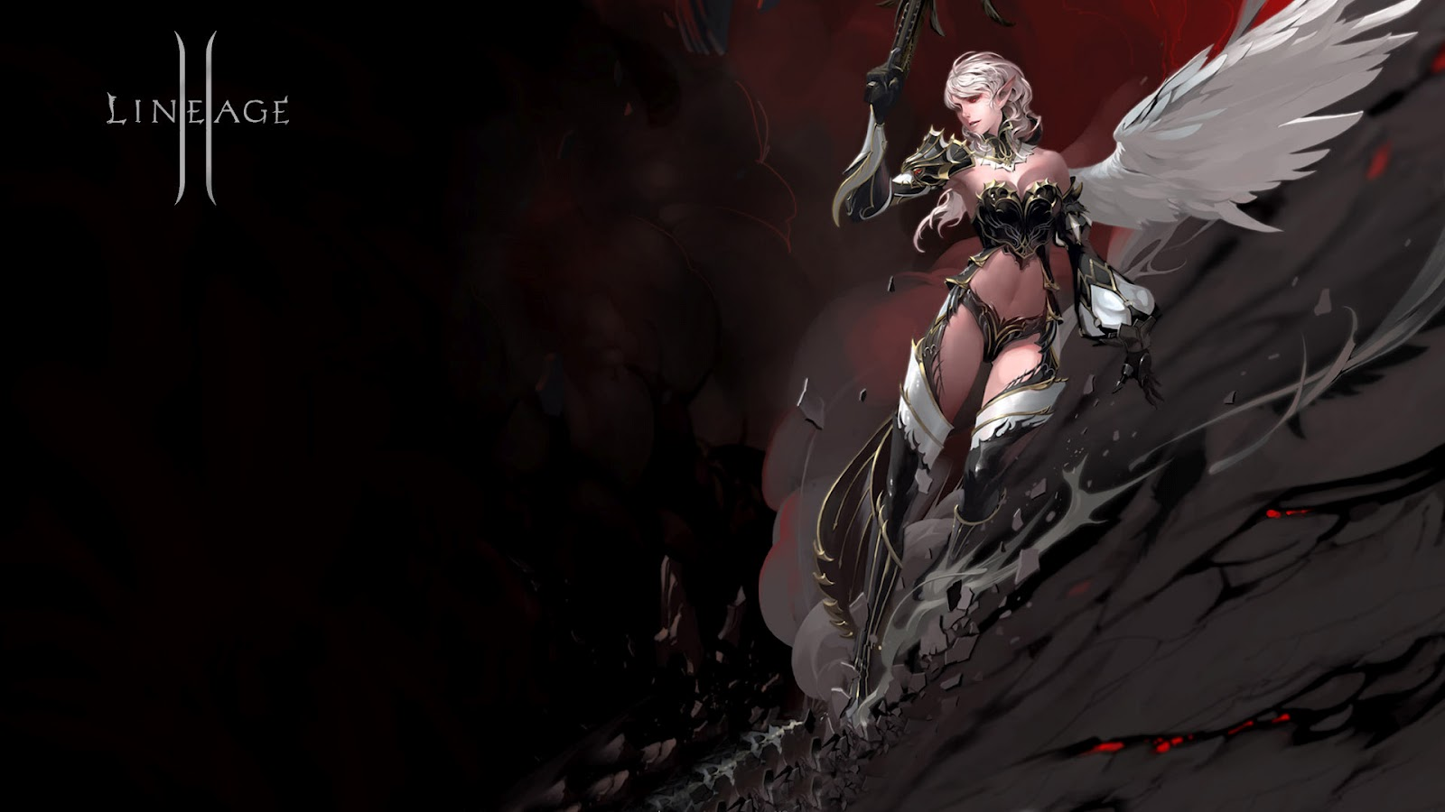 Ps3 hd wallpaper 1080p http2bpspot mftbui12ugeua6txgv5ni lineage 2 online wallpapers in hd voltagebd Choice Image