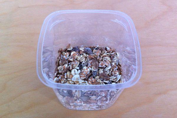 Dorset Cereals Breakfast Pot (muesli)