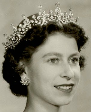 Tiara Mania Queen Mary Of The United Kingdoms Girls Of