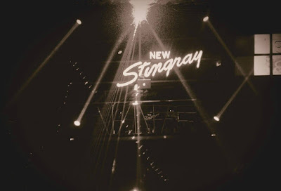 New Stingray Club