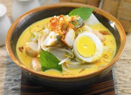 Resep Ketupat Kalimantan - Masakan Kalimantan