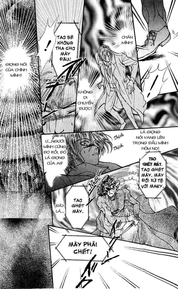Cain Saga: Chapter 26
