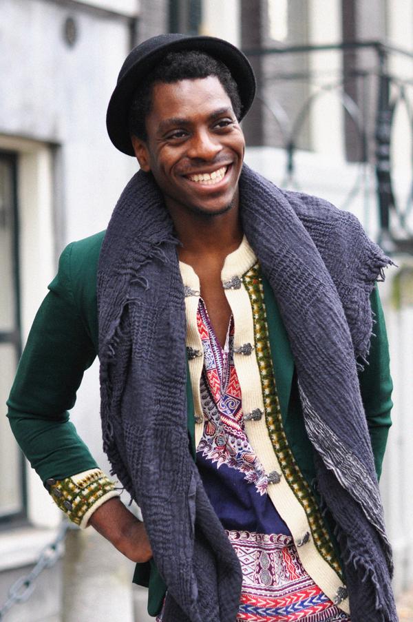 Bohemian Blogs Fashion