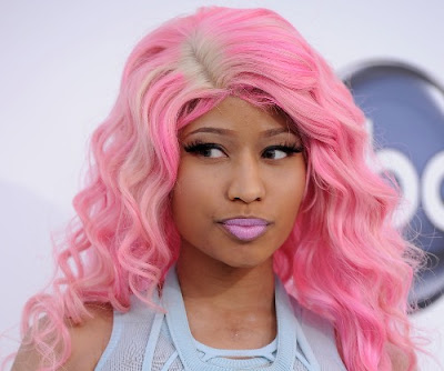 nicki minaj's tattoo with meanings