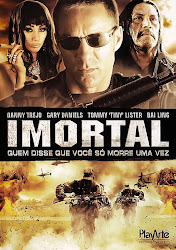Baixar Filme Imortal   The Lazarus Papers (Dual Audio) Online Gratis