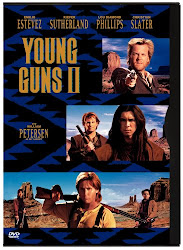 Jóvenes Pistoleros 2 / Intrépidos Forajidos / Llamarada de Gloria / Arma Joven 2 / Demasiado Joven para Morir 2 Poster