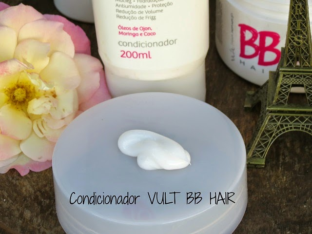 Condicionador BB Hair