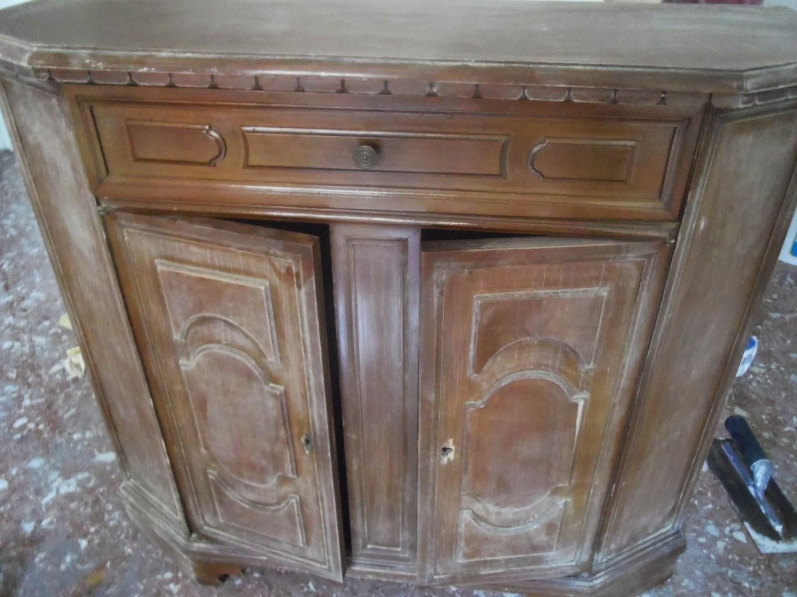 Il meglio di vintage come rinnovare l 39 arredamento in - Rinnovare mobili ...