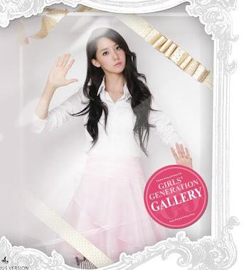SNSD Yoona Barbie