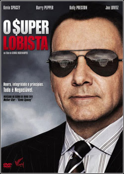 Download - O Super Lobista DVDRip - AVI - Dual Áudio