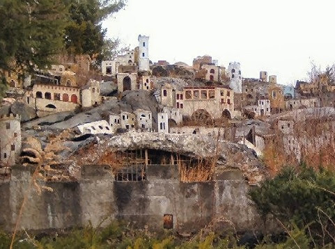 deserted places on earth Take a surreal but fascinating tour of the eeriest abandoned spaces of the world 30 eerie, abandoned places around the world of the world's abandoned places.