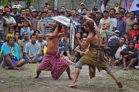 Lombok Native People
