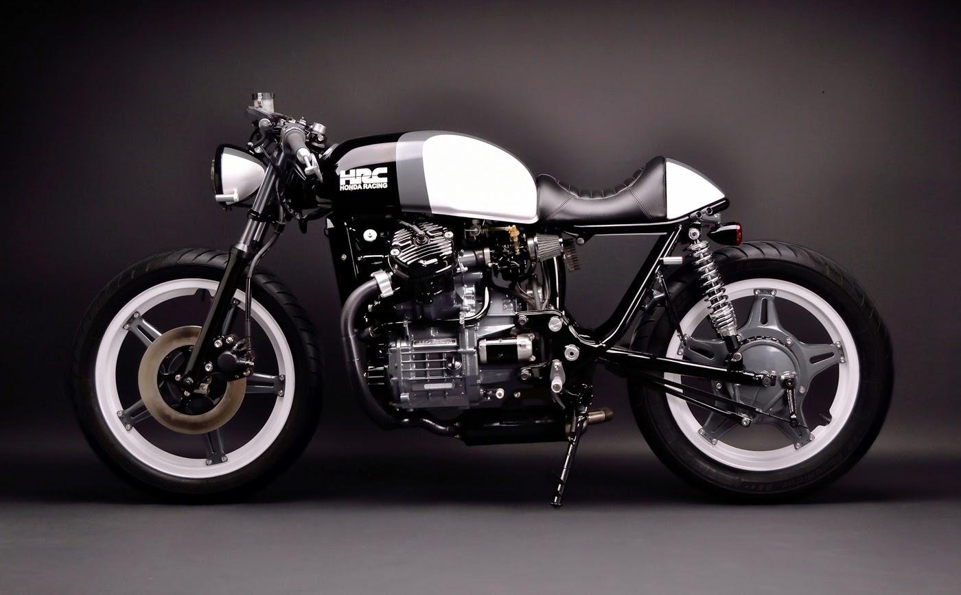 Ducati Baron Car