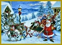 A Lista do Pai Natal