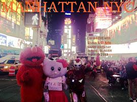 NY NEW YORK  USA tebriği