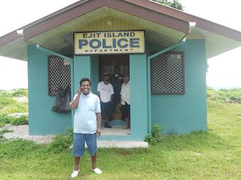 Ejit Police Station