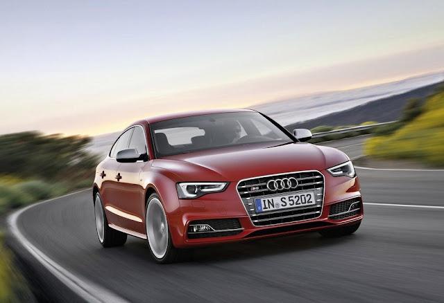 Audi-S5-Sportback ஆடி S5 ஸ்போர்ட்பேக் விற்பனைக்கு வந்தது