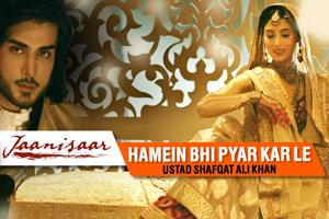 Hamein Bhi Pyar Kar Le