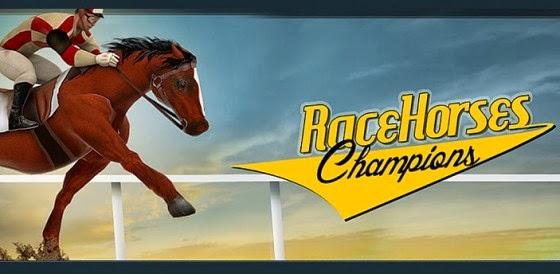 Jumping Horses Champions Full Apk İndir