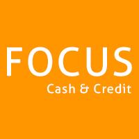 Logo PT. Focus