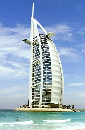 All about the famous places famous hotels in dubai for Dubai world famous hotel