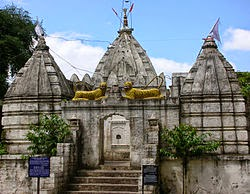 Lakmaneswar Temple - Chhattisgarh