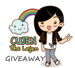 Cujen The Lejen Giveaway