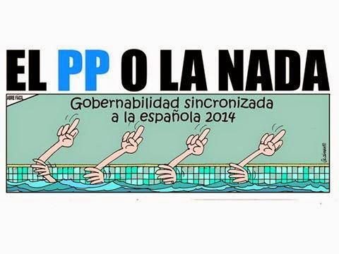 El PP o la NADA