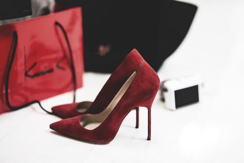 Red Heels Red heels Red heels