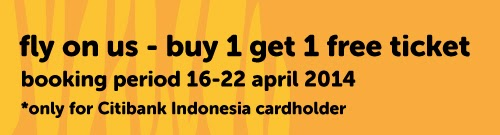 Promo Travel | Airline terbaru di TIGER AIRWAYS [ Berlaku 16 Apr 2014 s/d 22 Apr 2014 ]