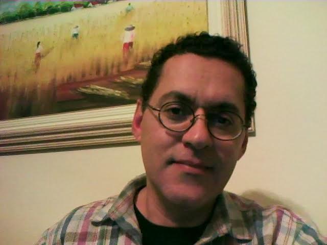 Edson Osvaldo Melo