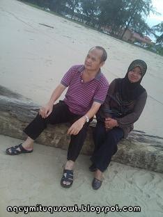 abah & mak AKU !